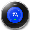nest smart thermostat london