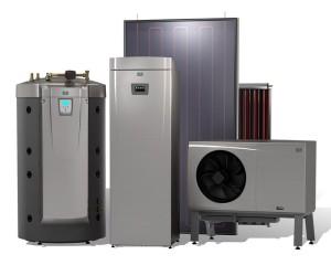 W8 heating service London